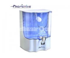 Drinking Water Purifier of RO System