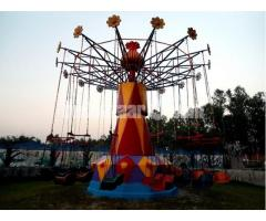 Honey Swing | Amusement Park Manufacturer In bangladesh