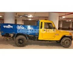 Bolero, Mahindra pickup for sale