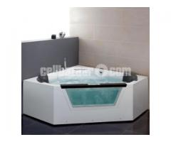 Full New Massage Bathtub (Price Negotiable)