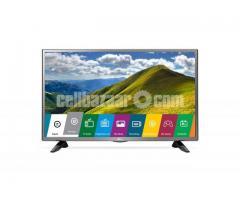 """LG 32"""" LJ570U SMART HD LED TV"""