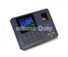 AC091 biometric fingerprint time attendance device
