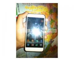 MI Redmi 4x white+Gold - Image 4/4