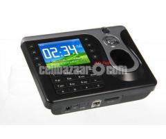 Biometric Fingerprint time attendance