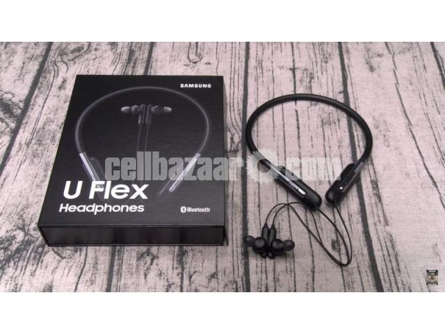 Samsung U Flex Wireless Headphone Cellbazaar Com Buy Sell Property Jobs In Bangladesh