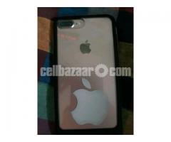 Apple Iphone 7+ original brand full fresh