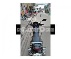 Apache Bike for sale