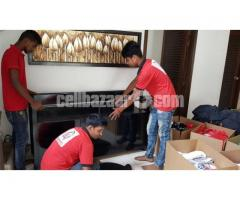House Shifting Service in Bangladesh | 01978200800