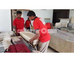 movers and packer dhaka | 01798111222