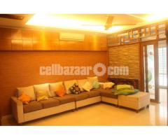 Furnished Apartment for Rent in Gulshan, Dhaka