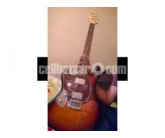Musicman Sterling Almost Brand New