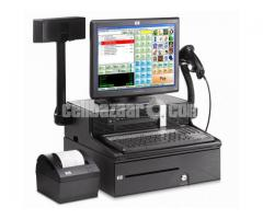 Point of Sale software Full Version
