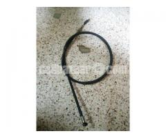 Clutch cable - Lifan 150 cc motor bike