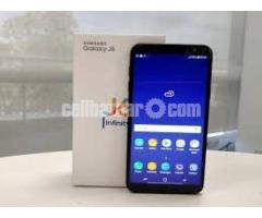 Samsung Galaxy J6 3gb 32gb best price in BD