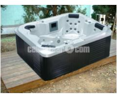 Hot Tub Outdoor SPA