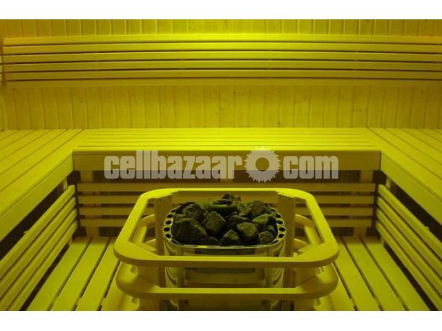 Sauna bath bd - 1/1