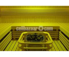 Sauna bath bd