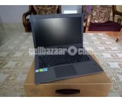 Asus core i5 6th gen.