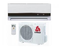 Chigo Split Type 1.5 Ton AC!