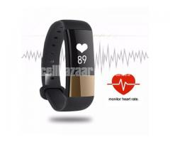 Smart Watch M4 ব্লাড প্রেশার Monitor Fitness Bracelet