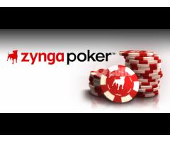 Zynga Poker Cips