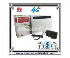 4G Sim Router huawei B593