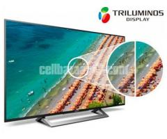 """55""""X8000E Sony Bravia 4K HDR ANDROID TV"""