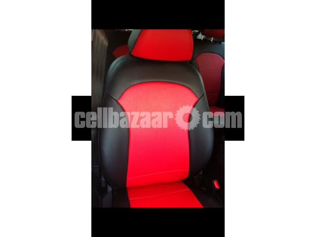 car seat cover - 1/5