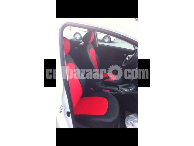 car seat cover - 3/5
