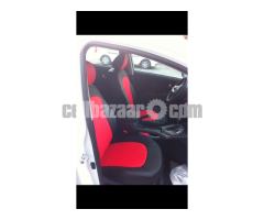 car seat cover - Image 3/5