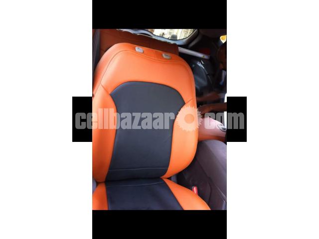 car seat cover - 4/5