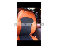 car seat cover - Image 4/5