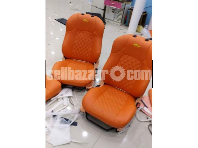 car seat cover - 5/5