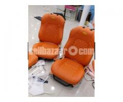 car seat cover - Image 5/5