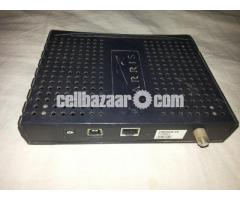 Router and server