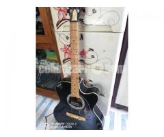 Godson Guiter Black