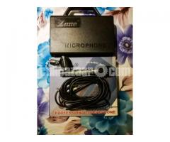 Lane LM 571 Dynamic Stage Microphone
