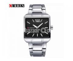 WW0075 Original Curren Chain Watch 8132