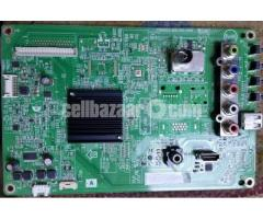 Sony W800c Android 3D TV repair