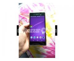 Sony xperia m5  selfie--13mp