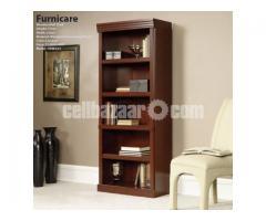 Wooden Wall Shelf (Model: FWWS 01)