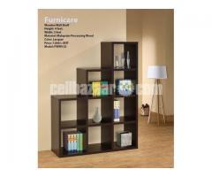 Wooden Wall Shelf (Model: FWWS 02)