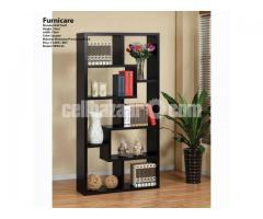 Wooden Wall Shelf (Model: FWWS 06)