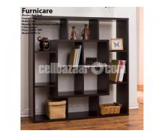 Wooden Wall Shelf (Model: FWWS 14)