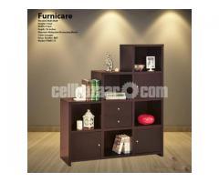 Wooden Wall Shelf (Model: FWWS 15)