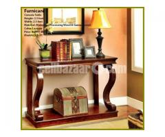 Console Table (Model: FCT: 01)