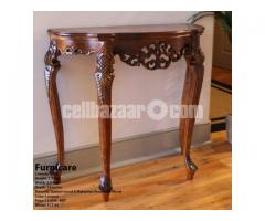 Console Table (Model: FCT 04)