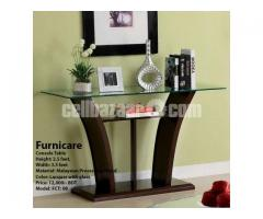 Console Table (Model: FCT: 08)