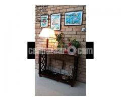 Console Table (Model: FCT 11)