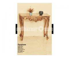 Console Table (Model: FCT 12)